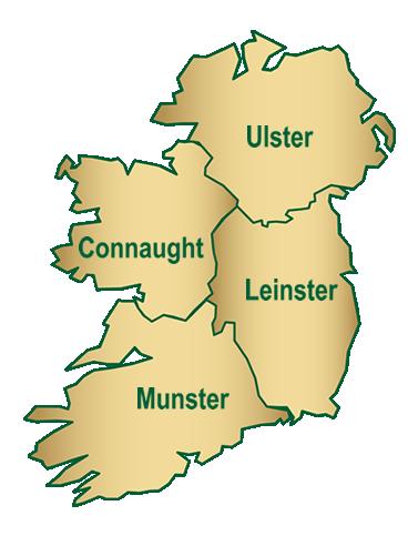 Wicklow Rapeseed Oil in Ireland